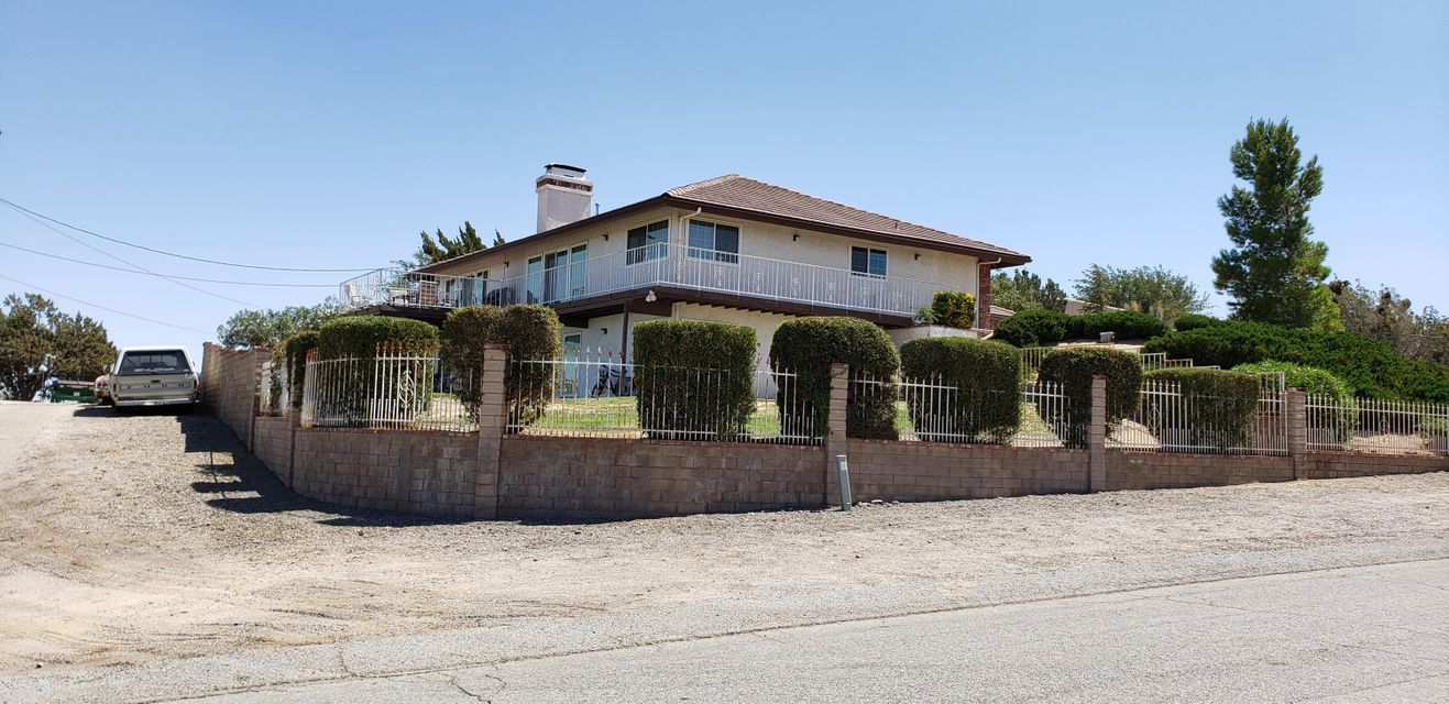 35918 E 42nd Street, Palmdale, California