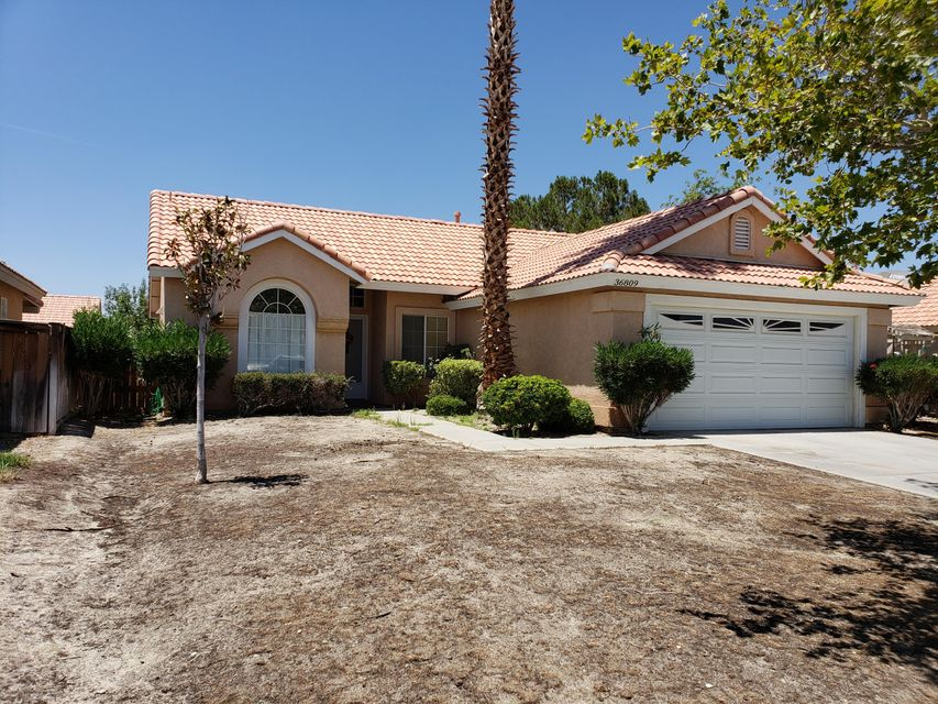, Palmdale in Los Angeles County, CA 93552 Home for Sale