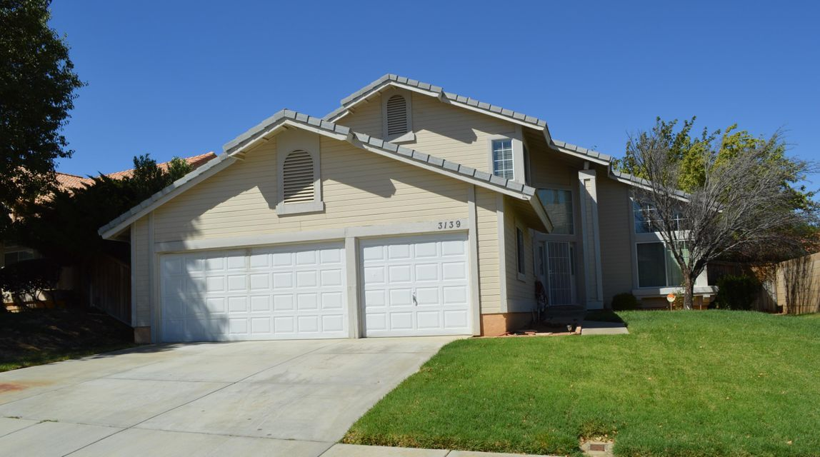 3139  Wellington Drive, Palmdale in Los Angeles County, CA 93551 Home for Sale