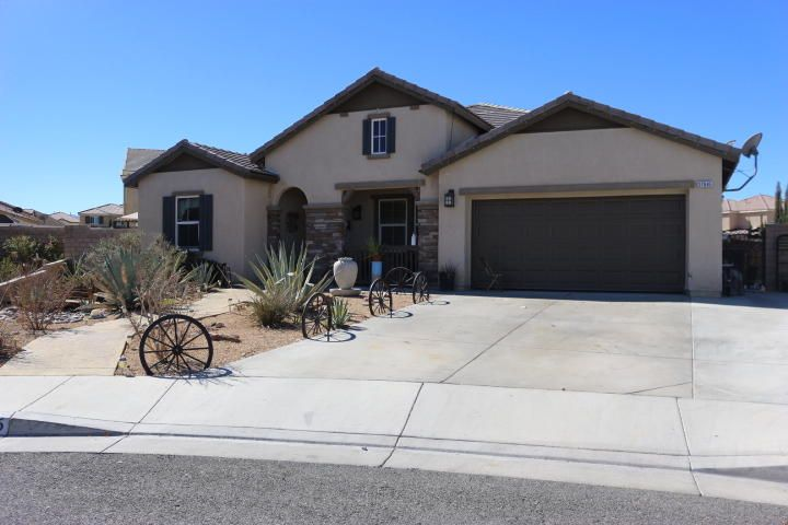 37845  Old Adobe Court, Palmdale, California