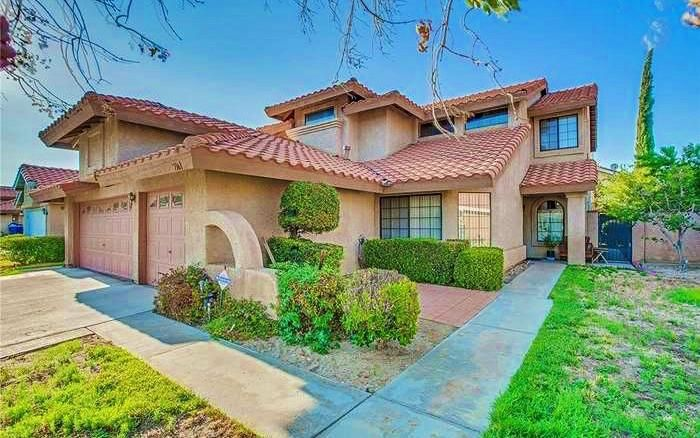 5361  Karling Place, Palmdale in Los Angeles County, CA 93552 Home for Sale