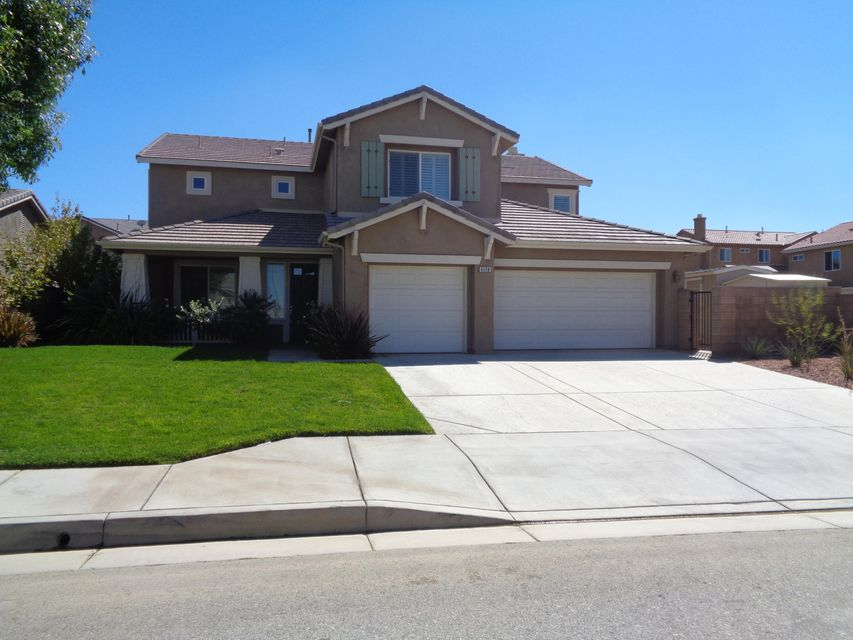 6558  Lacolle Place, Lancaster in Los Angeles County, CA 93536 Home for Sale