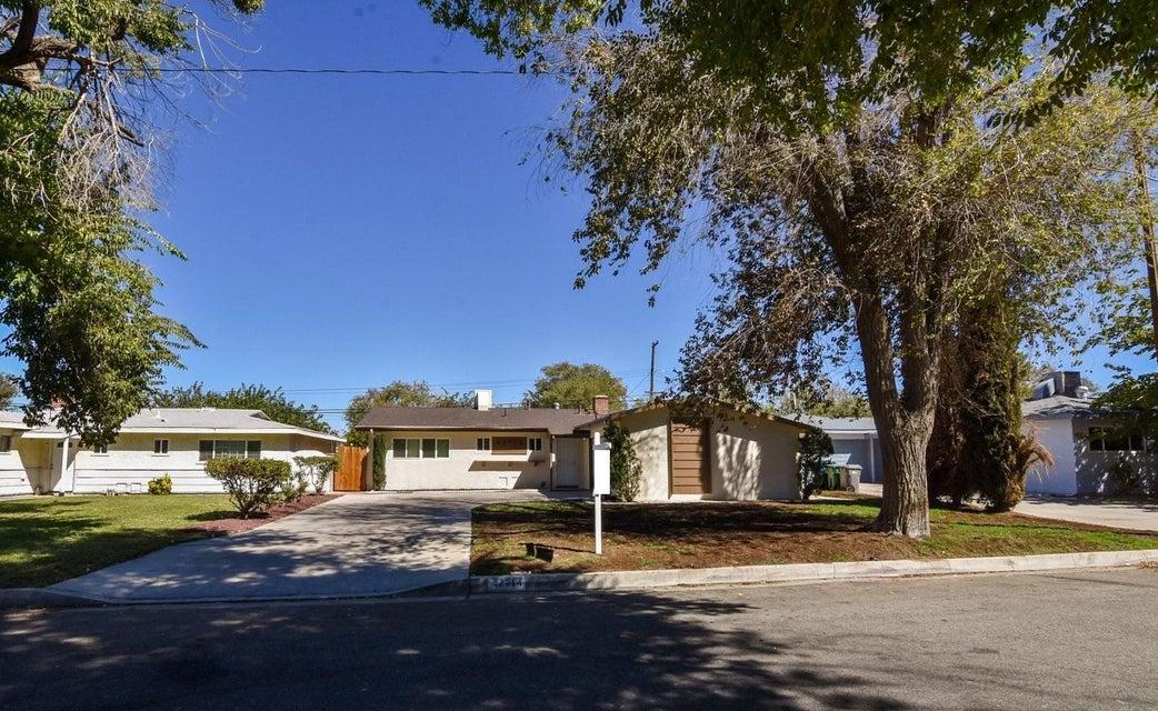 44714  Stanridge Avenue, Lancaster, California