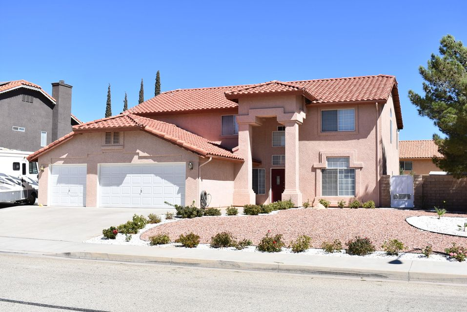 41854  Cabo Court, Palmdale, California
