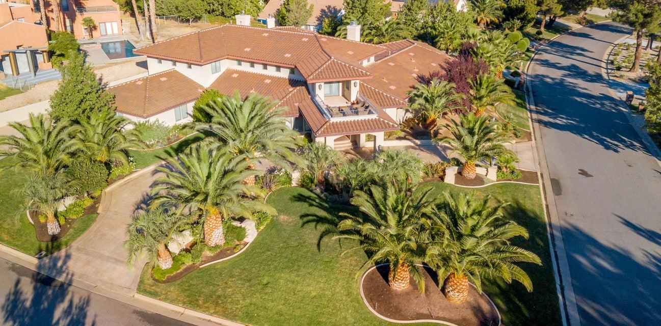 5907  Walnut Way, Palmdale, California