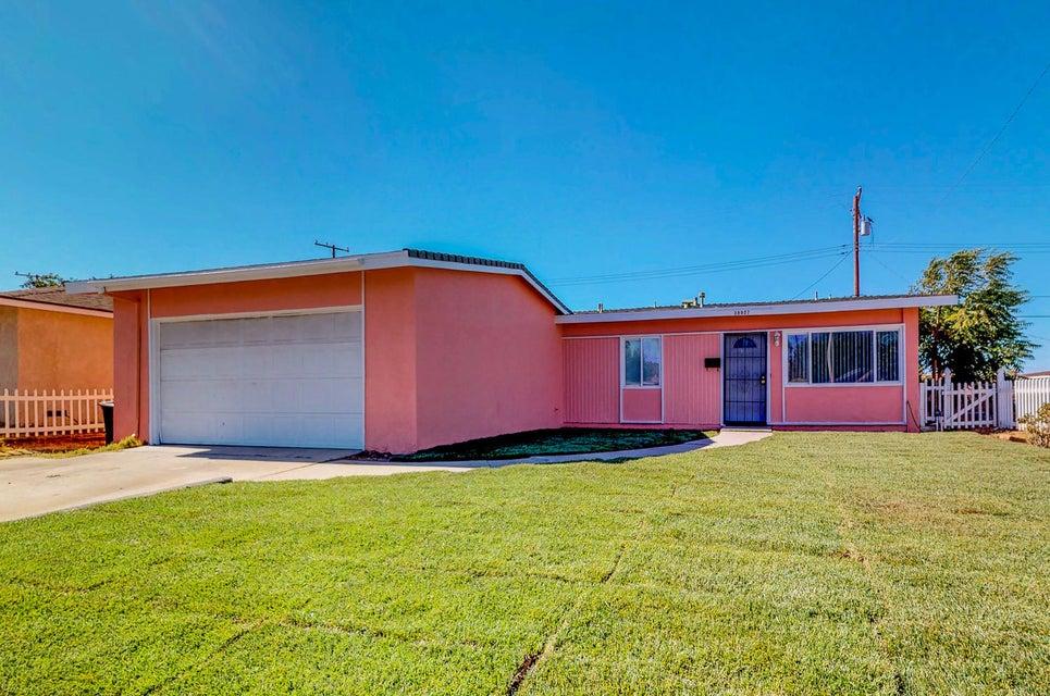 38927  Foxholm Drive, Palmdale, California