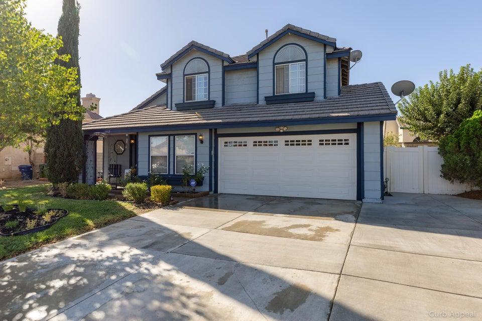 3552 E Avenue R12, Palmdale, California