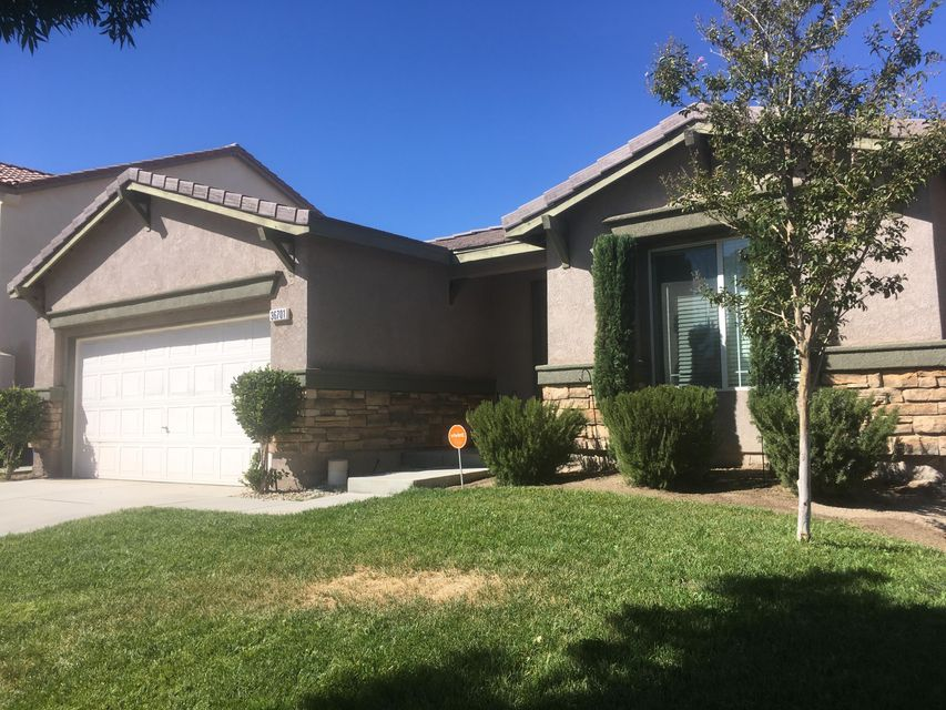 36701  Arbolada Lane, Palmdale, California