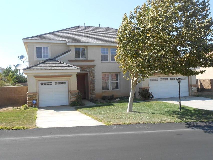 40919  Knoll Drive, Palmdale, California