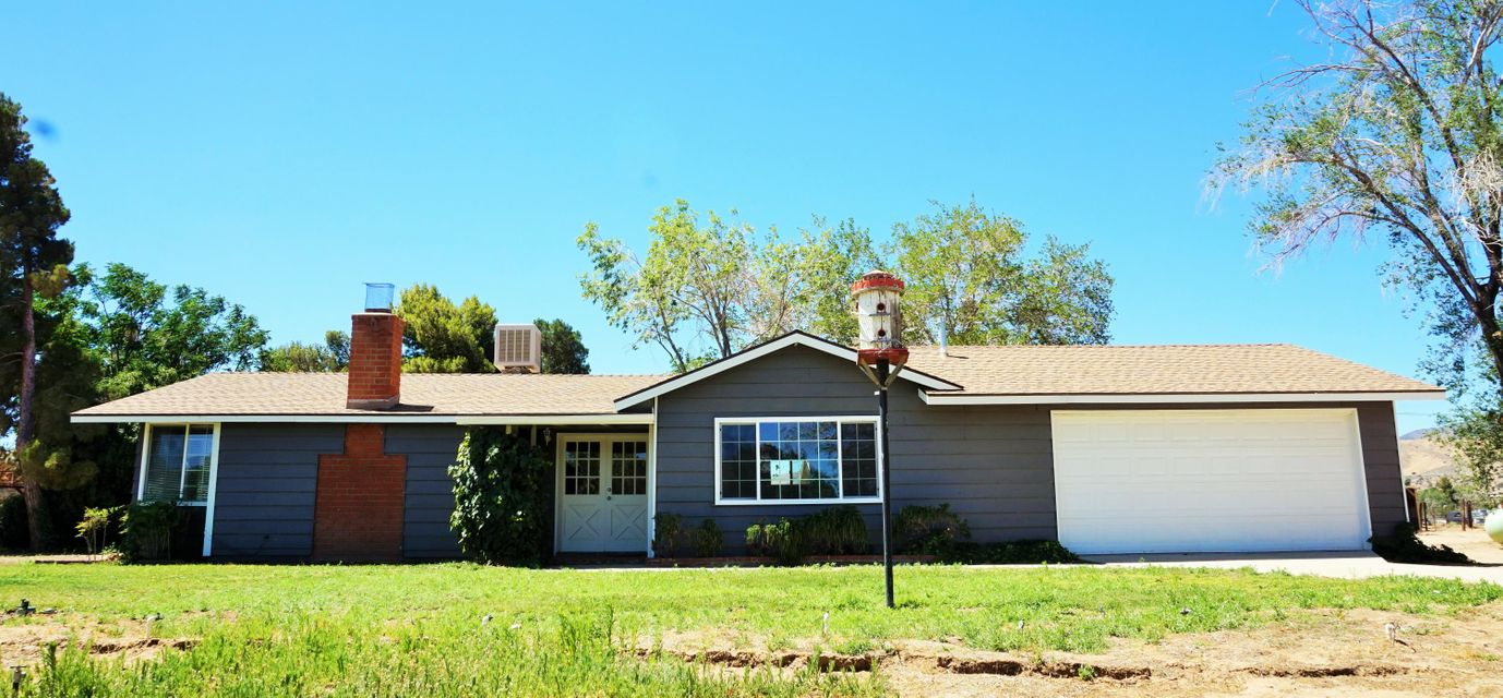 41053 W 34th Street, Palmdale in Los Angeles County, CA 93551 Home for Sale