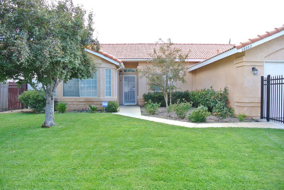 38882  Edgemont Drive, Palmdale in Los Angeles County, CA 93551 Home for Sale