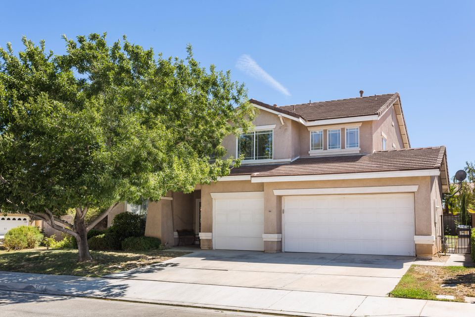 3518  Springview Way, Palmdale, California