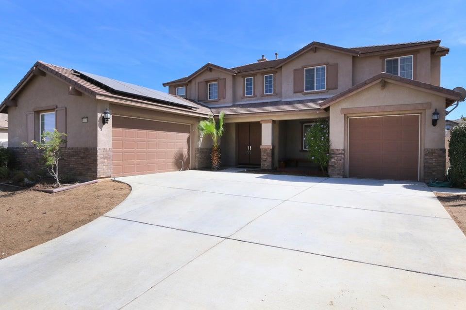 41638  Chardonnay Avenue, Palmdale, California