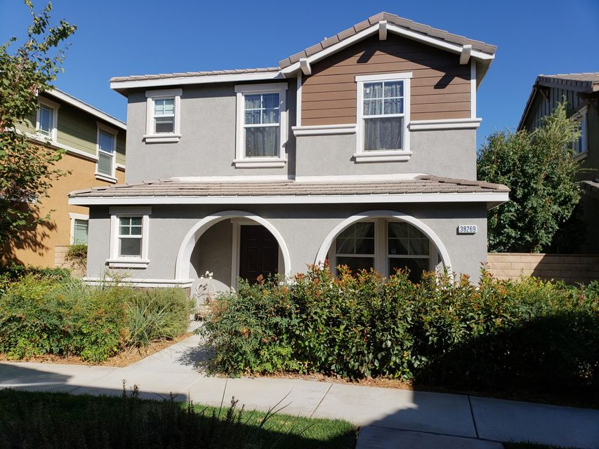 38269  Syrah Court, one of homes for sale in Palmdale