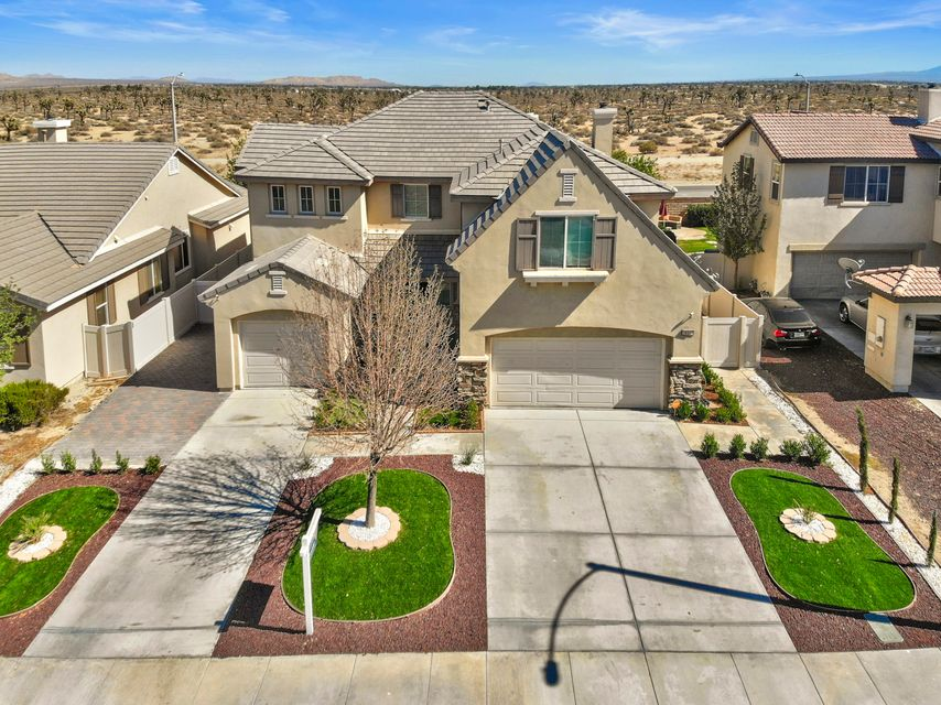 38056  Aidea Street, Palmdale in Los Angeles County, CA 93552 Home for Sale