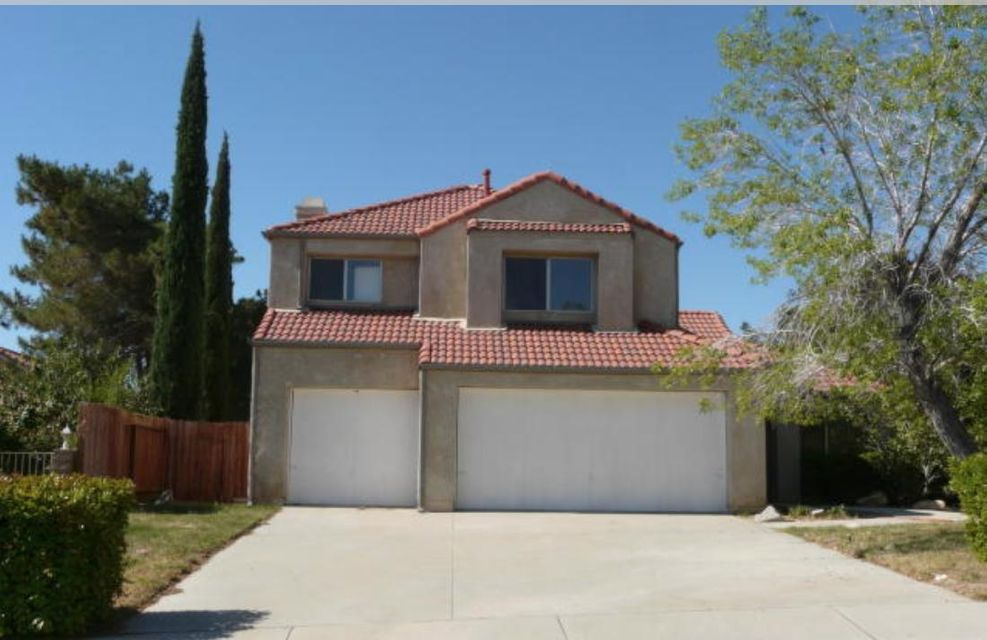 426  Mesa Verde Ave Avenue, Palmdale in Los Angeles County, CA 93551 Home for Sale