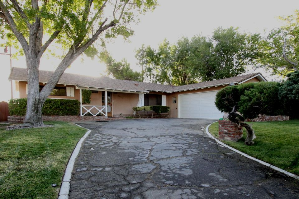 38712  Sage Tree Street, Palmdale in Los Angeles County, CA 93551 Home for Sale