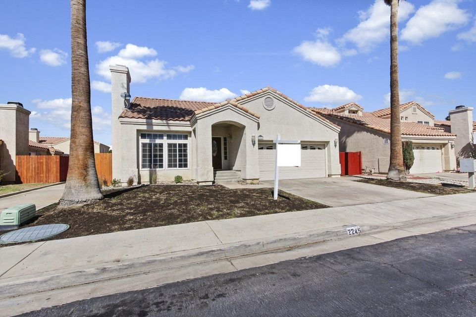 2245  Mark Avenue, Palmdale in Los Angeles County, CA 93550 Home for Sale