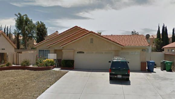 4022  Karling Place, Palmdale in Los Angeles County, CA 93552 Home for Sale