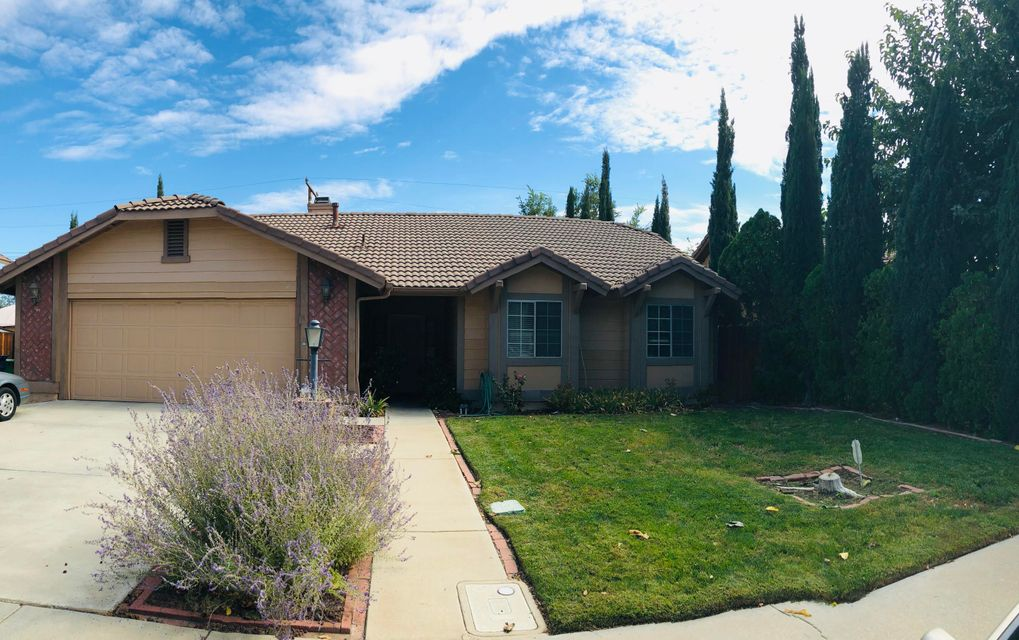 39434  Gainsborough Drive, Palmdale in Los Angeles County, CA 93551 Home for Sale