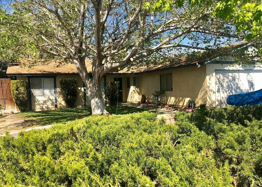 37323  Sabal Avenue, Palmdale in Los Angeles County, CA 93552 Home for Sale