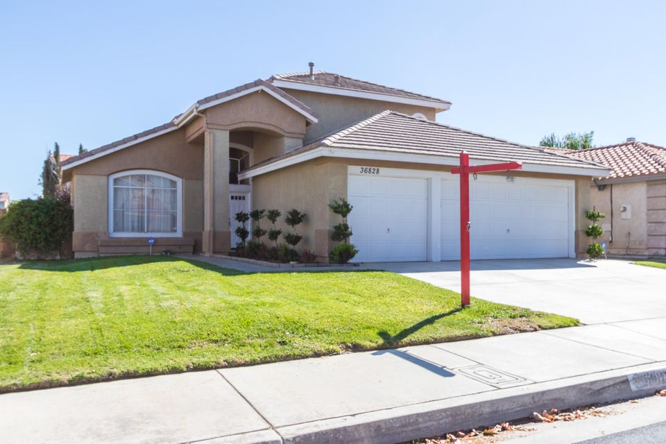 36828 E 35th Street, Palmdale in Los Angeles County, CA 93550 Home for Sale