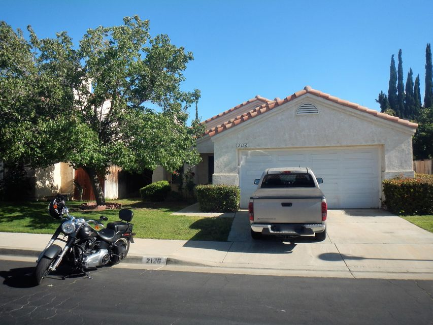 2126  Scott Avenue, Palmdale in Los Angeles County, CA 93550 Home for Sale