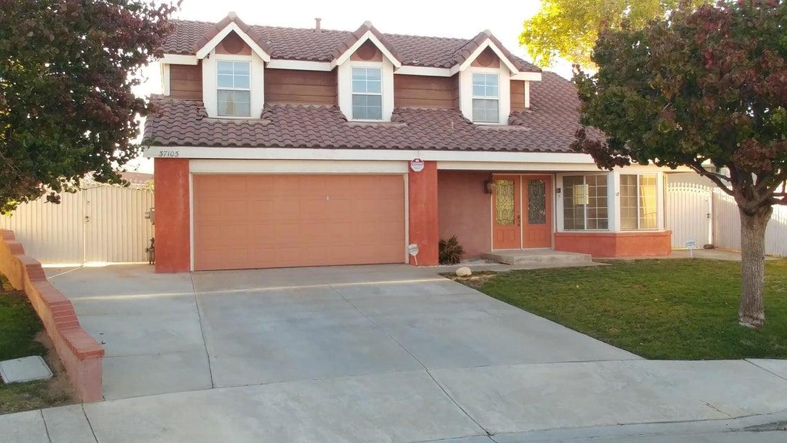 37103  Bridgeport Court, Palmdale, California