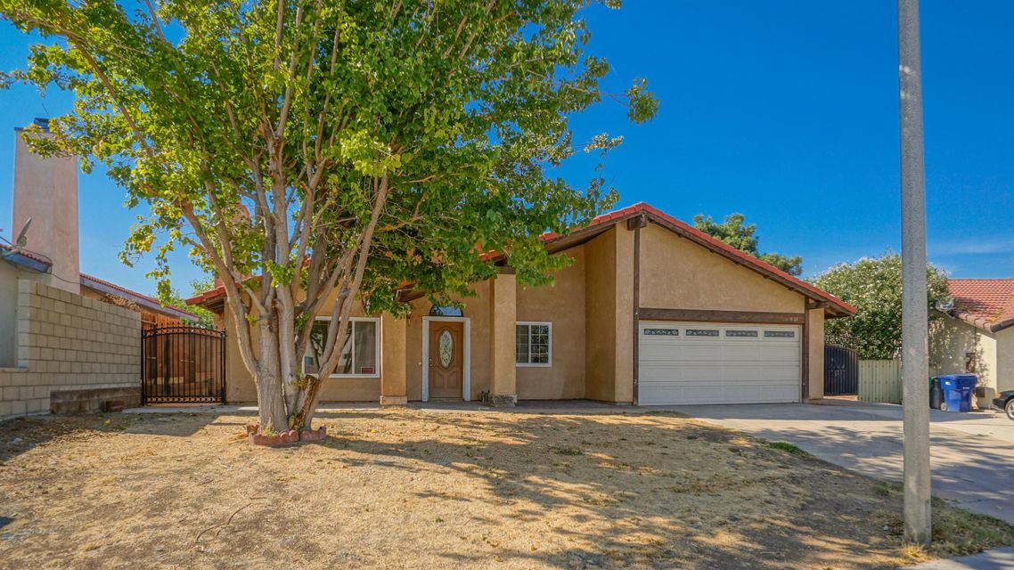 37035  Erick Court, Palmdale, California
