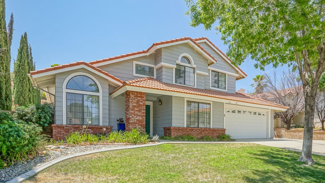 4716  Brisa Drive, Palmdale in Los Angeles County, CA 93551 Home for Sale