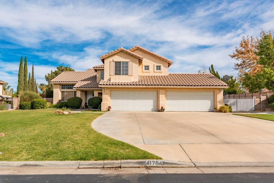 41764  Stratford Circle, Palmdale, California