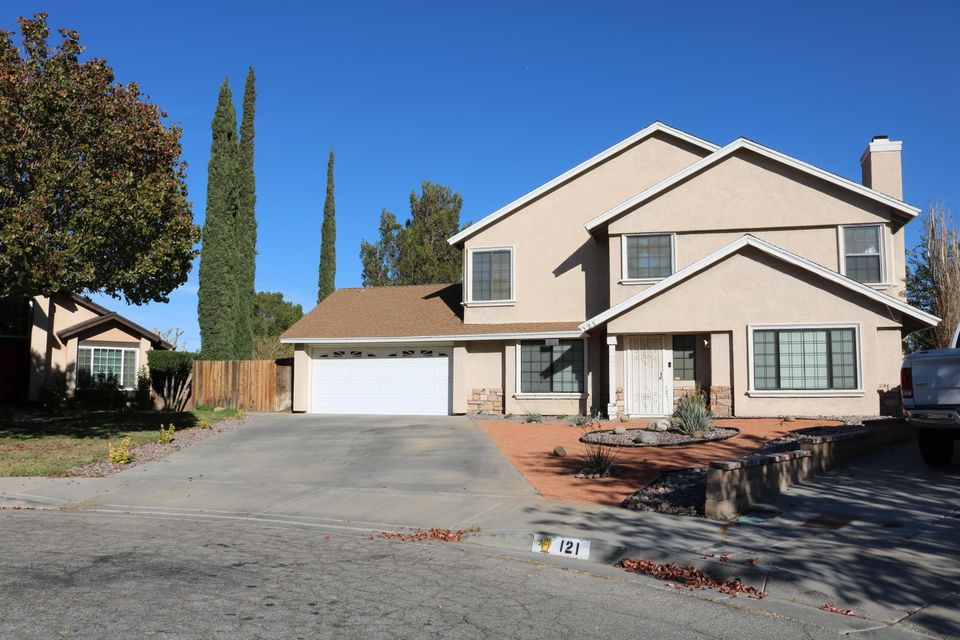 121  Deblynn Ct, Palmdale in Los Angeles County, CA 93550 Home for Sale