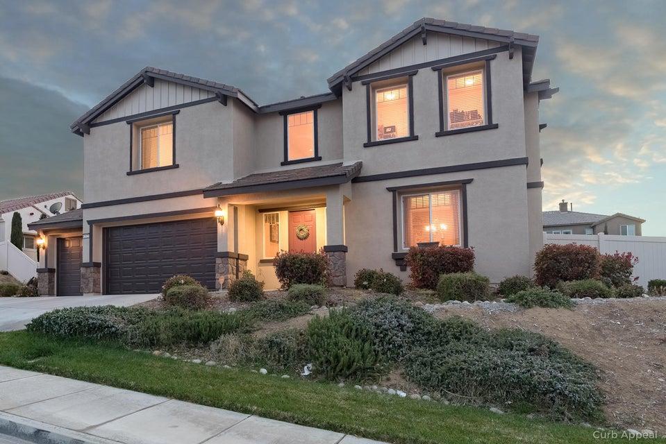 41629  Chardonnay Avenue, Palmdale, California