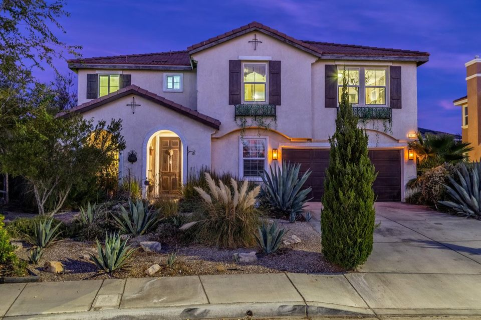 38116  Dashwood Way, Palmdale in Los Angeles County, CA 93552 Home for Sale