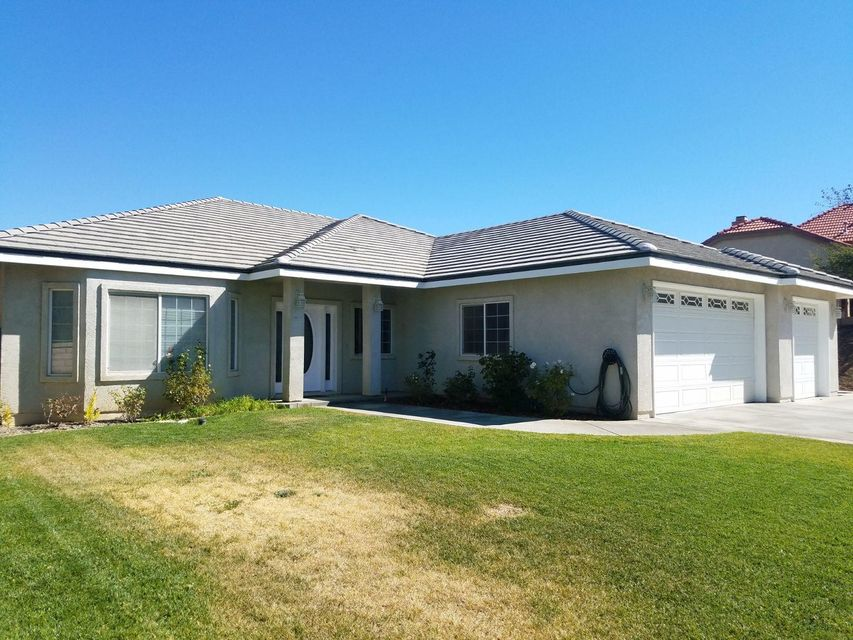 41510 W 67th Street, Palmdale, California
