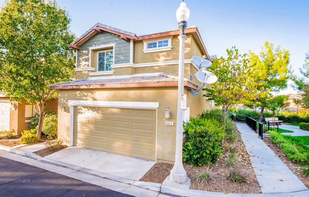 2659  Wente Court, one of homes for sale in Palmdale