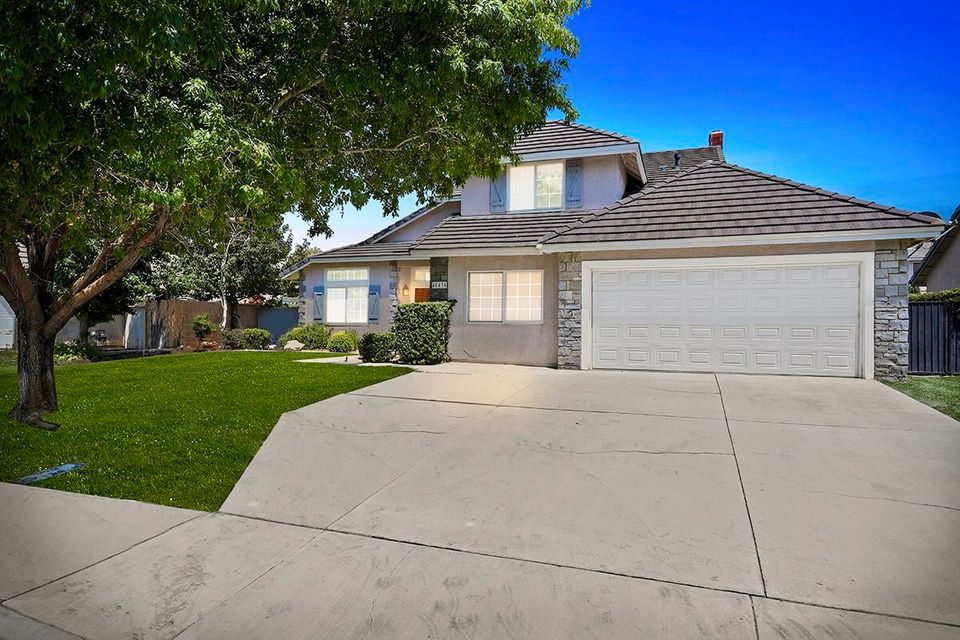40434  Milan Drive, Palmdale in Los Angeles County, CA 93551 Home for Sale