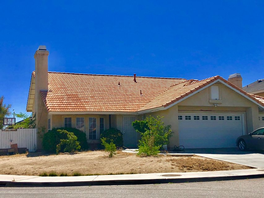37356  Newbury Place, Palmdale in Los Angeles County, CA 93552 Home for Sale