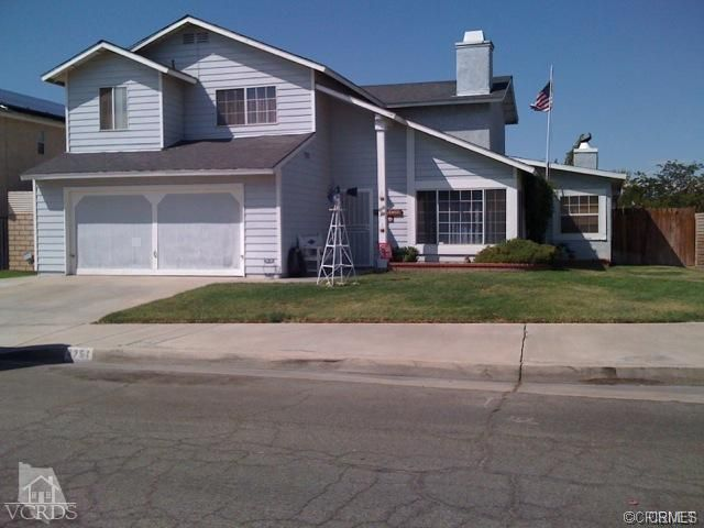 4751  Katrina Place, Palmdale in Los Angeles County, CA 93552 Home for Sale
