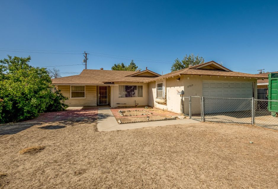 37319  Mahonia Avenue, Palmdale in Los Angeles County, CA 93552 Home for Sale