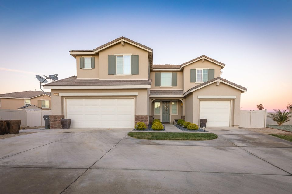 6927  Archail Court, Palmdale in Los Angeles County, CA 93552 Home for Sale