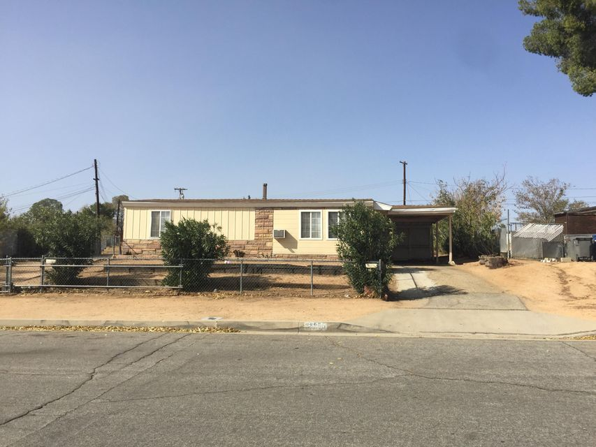 38855 W 11th Street, Palmdale in Los Angeles County, CA 93551 Home for Sale