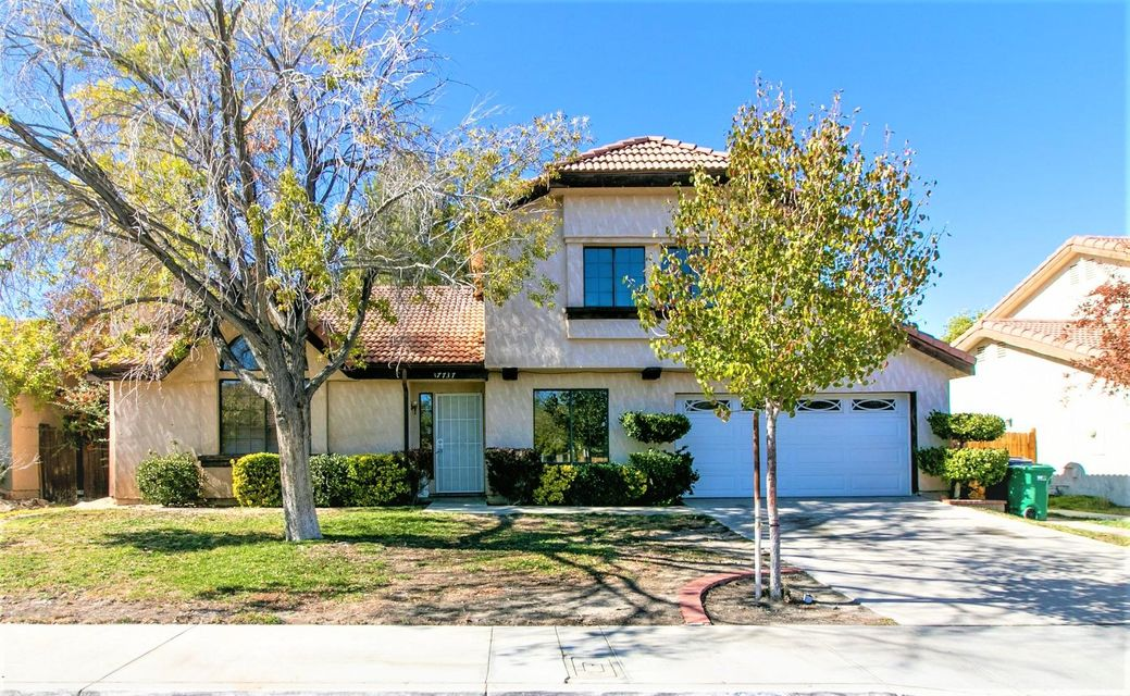 37737 E 52nd Street, Palmdale in Los Angeles County, CA 93552 Home for Sale