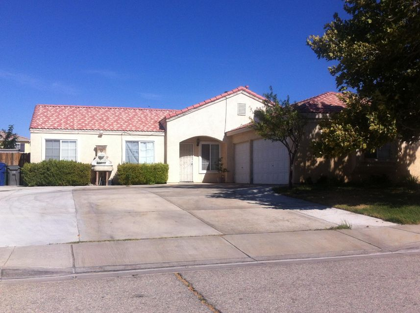 37304  Calle Mazatlan, Palmdale in Los Angeles County, CA 93552 Home for Sale