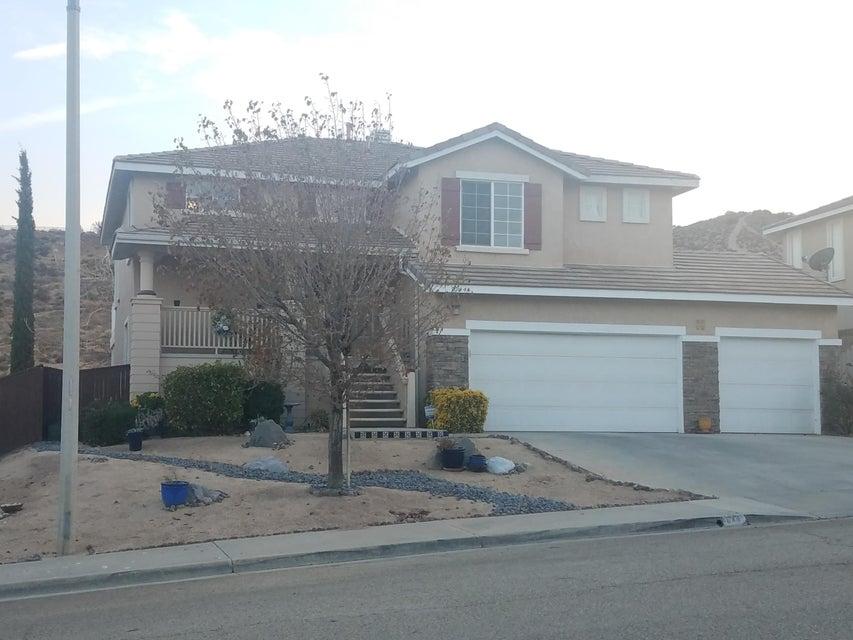 1044  Cactus Drive, Palmdale, California