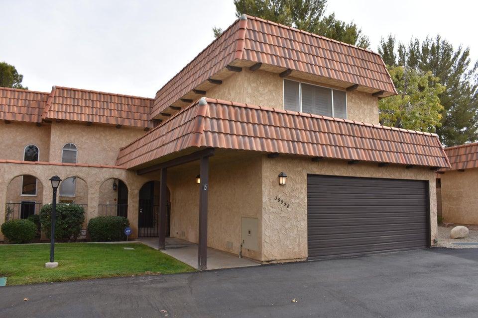 39958  Dyott Way, Palmdale, California