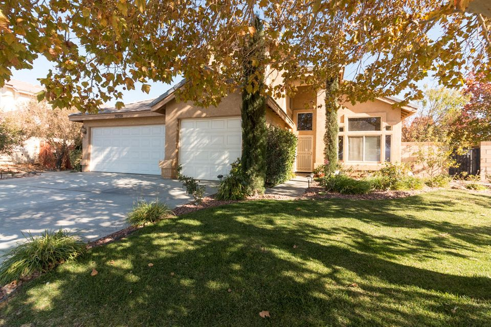 38208 E 37th Street, Palmdale in Los Angeles County, CA 93550 Home for Sale