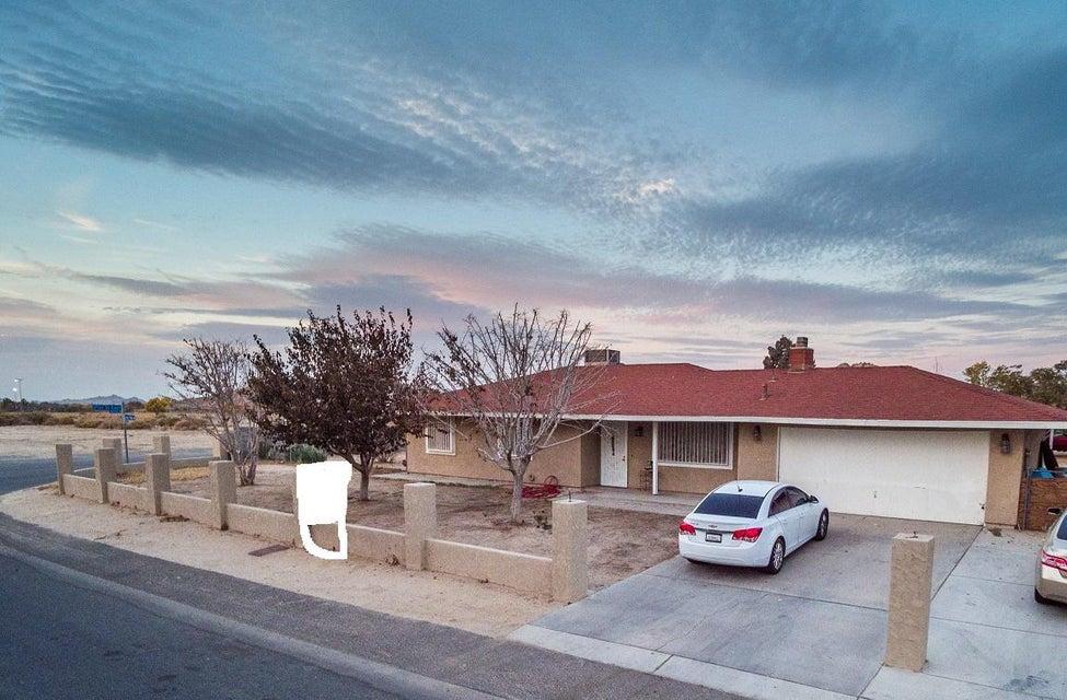 17111  Laredo Vista Avenue, Palmdale, California