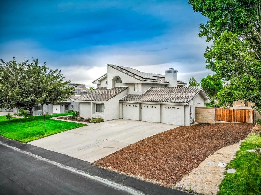 41056  Ridgegate Lane, Palmdale, California