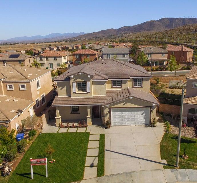 37423  Peachwood Place, Palmdale, California